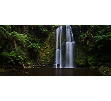 Beauchamp Falls... Photographic Print