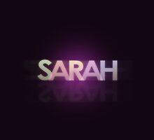 Sarah by ElocinMuse