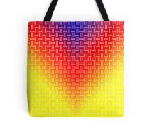 Colorful Background Tote Bag