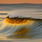 Approaching Wave by David Orias
