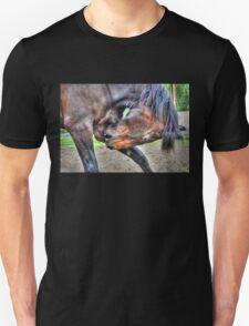 No Flies on Me Unisex T-Shirt