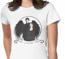 A Match Made in Heaven? Womens Fitted T-Shirt