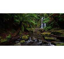 Hopetoun Falls... Photographic Print