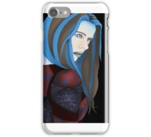 Illyria iPhone Case/Skin