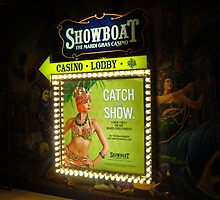Welcome to Showboat !!   ^ by ctheworld