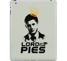 Lord of the Pies iPad Case/Skin