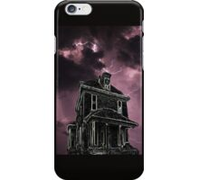 Gothic Inception iPhone Case/Skin