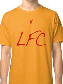 LFC (Red) Classic T-Shirt