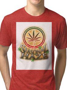 Seasonal Haze 3 Tri-blend T-Shirt