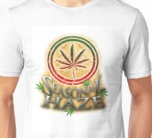Seasonal Haze 3 Unisex T-Shirt