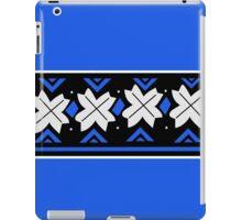 "Misha Collins ""The French Mistake"" Sweater Design iPad Case/Skin"