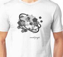 concrete jungle Unisex T-Shirt