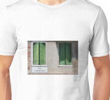 Via Garibaldi Unisex T-Shirt