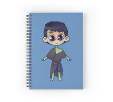 Osric Chauplay: Prophet Hulk Spiral Notebook