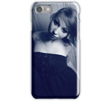 Sinister Sweet iPhone Case/Skin