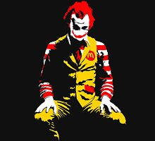 The Joker Ronald Mcdonald - Batman Unisex T-Shirt