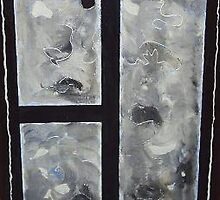 Phantasie in Silber by Mamu