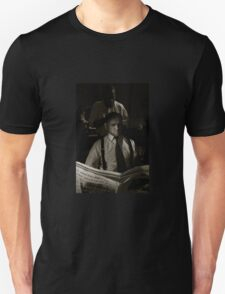 The Barber T-Shirt