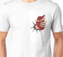 Heartfelt Unisex T-Shirt
