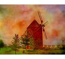 La Belle Province  Quebec   Photographic Print