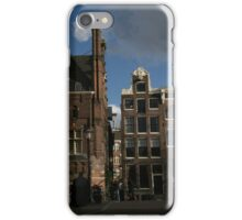 Inspiring Amsterdam iPhone Case/Skin