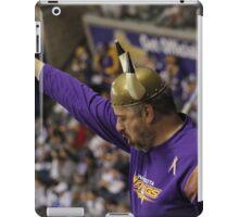 Viking Pride iPad Case/Skin