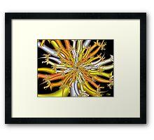 Just Sparkle Framed Print