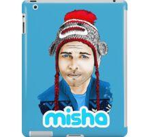 Misha Collins iPad Case/Skin