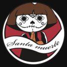 Santa Muerte by BenClark
