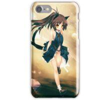 Anime Girl Case  iPhone Case/Skin