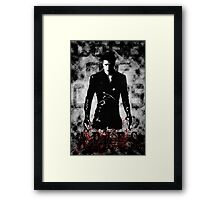 Aries: God of War Framed Print