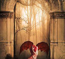 Sorrow by Jozianna