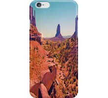 Paint The Valley iPhone Case/Skin