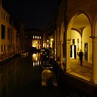 Midnight in Venice by EllaLara
