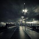 Expressway Mono by Daniel Davison
