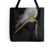 Miss Enigma Tote Bag