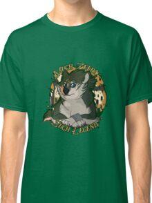 Much Zelda, Such Doge Classic T-Shirt