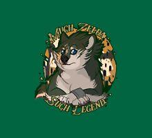 Much Zelda, Such Doge Unisex T-Shirt