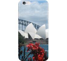 Sydney Icons iPhone Case/Skin