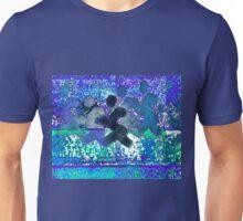 Sport B 4 blue Unisex T-Shirt