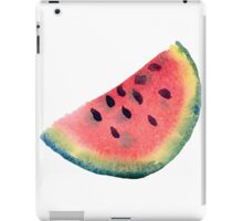 watermelon iPad Case/Skin