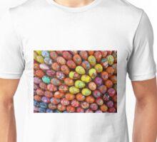 Eggs Ukrainian Style Unisex T-Shirt