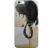 rabbit holes iPhone Case/Skin