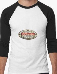 Old Town Canoe Men's Baseball ¾ T-Shirt
