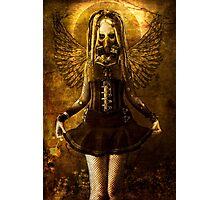 Alternative Angel #1 Photographic Print
