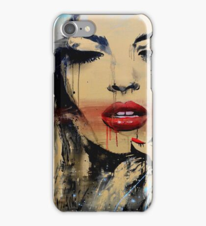 gloss iPhone Case/Skin