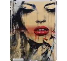 gloss iPad Case/Skin