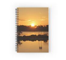 ~ Solar Ole ~ Spiral Notebook