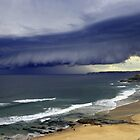 Summer Storm by Melina Roberts