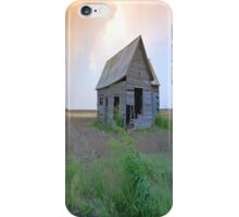 Shelter From the Storm  iPhone Case/Skin